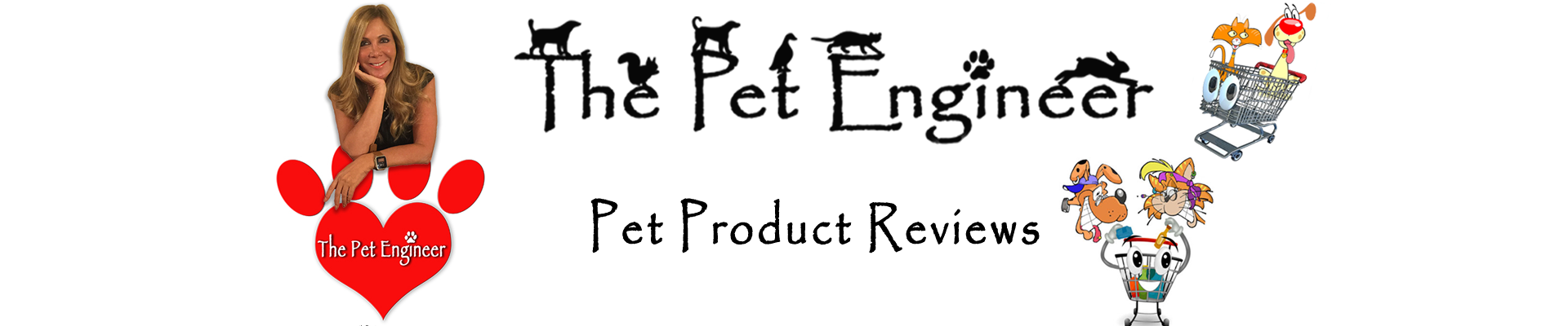 The Pet Product Reviews